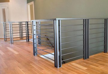 excellent-ideas-modern-steel-railing-custom-fabrication-installation-for-commercial-residential-design-designs-balcony-stairs-interior-stair-kits-charming
